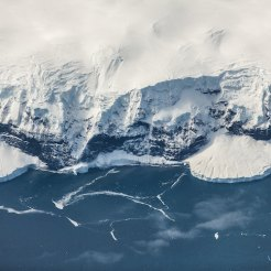 Antarctica reistips argentine