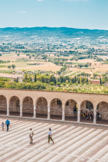 Assisi_Umbrie