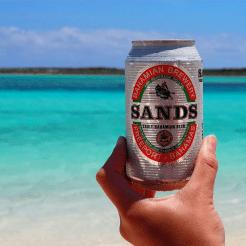 Bahamas bier
