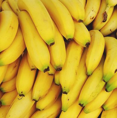 Bananen floating market curacao willemstad