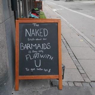 Bar Copenhagen Downtown