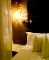 Bed Legend Hotel bijzonder overnachten in Parijs