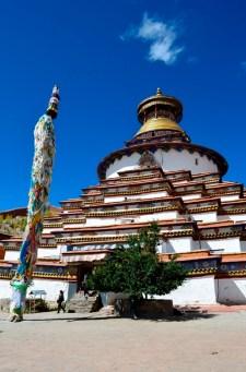 Bezienswaardigheden tibet