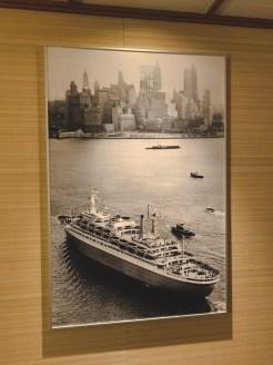 Bijzonder overnachten Rotterdam Het SS Rotterdam