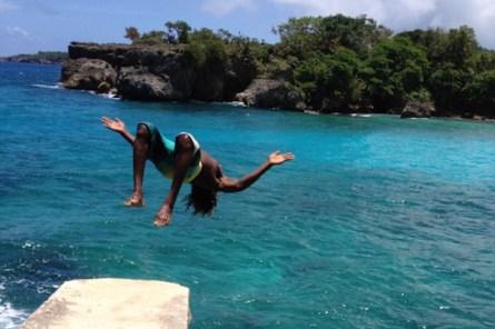 Boston Bay Jamaica