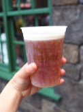 Boterbier harry potter world