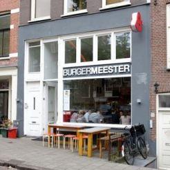 Burgermeester amsterdam hotspot
