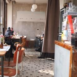 Cafe Johanna Hamburg