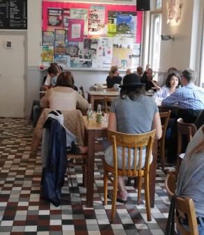 Cafe zondag maastricht