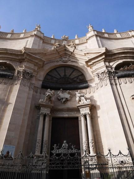 Catania bezienswaardigheden sicilie
