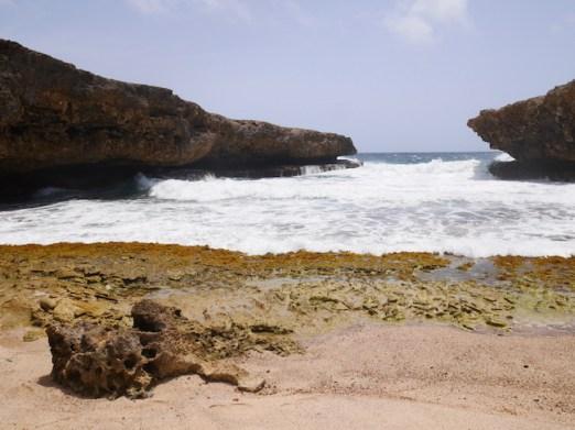 Curacao shete boka westpunt