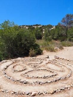 Es Vedra Ibiza steencircels_-3