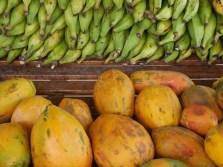 Fruit bij Curacao