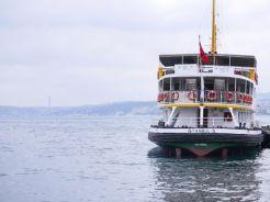 Galatabrug ferry