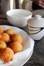 Gambian-Pancakes gambia eten