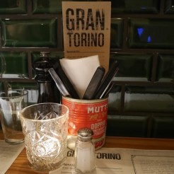 Gran Torino kopenhagen