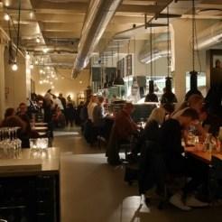 Gran torino kopenhagen restaurant