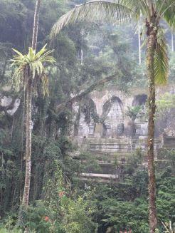 Gunung Kawi Tempels