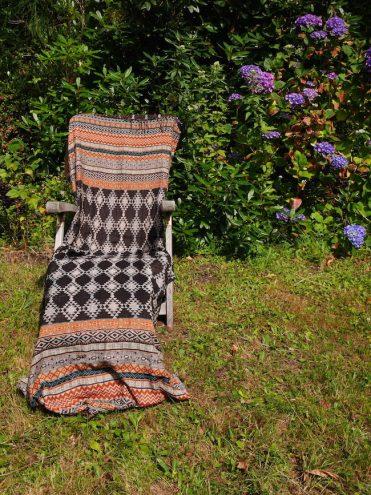 Hipps.nl lounge handdoek
