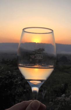 Inle Lake wijnproeverij