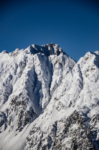 Ischgl wintersport bergen