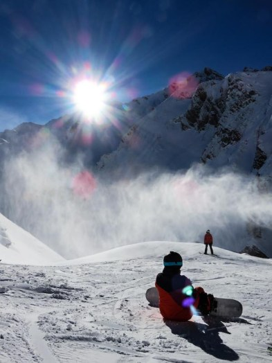 Ischgl wintersport ski