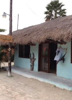 Isla Holbox xaman shop lulu