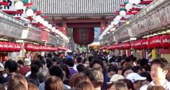 Japan reistips