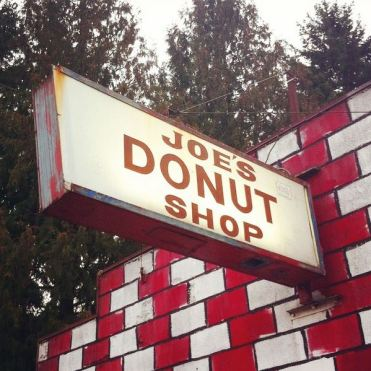 Joe's Donuts Oregon USA