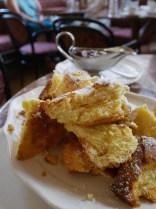 Kaiserscharrn wenen pannekoeken cafe central