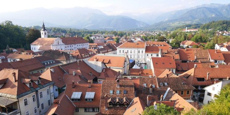 Kamnik Slovenie