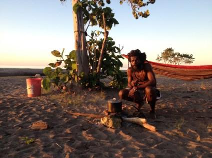 Kamperen Jamaica