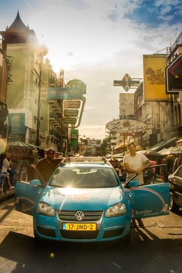 Kaoh San Road wiebe