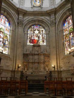 Kathedraal brussel
