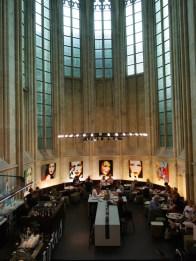 Kerk maastricht boekwinkel