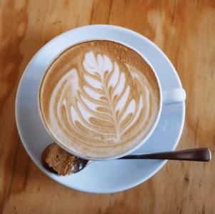 Koffie michel berger berlijn