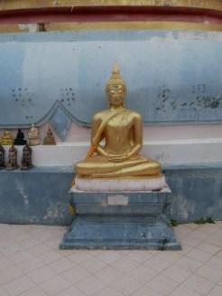 Koh Samui tempels