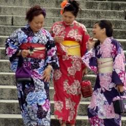 Kyoto Japan Geisha's
