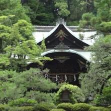 Kyoto parken