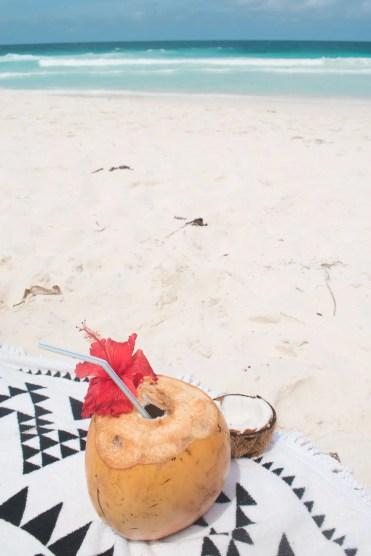 La Digue anse coco mooiste strand seychellen-2