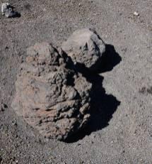 Lava etna vulkaan