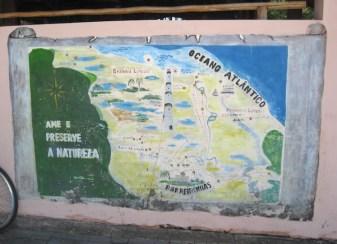 Lencois Maranhenses Brazilie