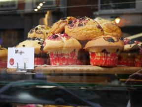 Lille cupcakes