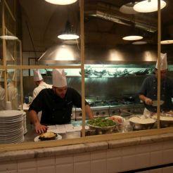 Maccheroni tips pasta rome