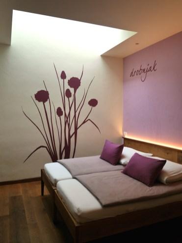 Majerija vipava slovenie hotel