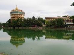 Mandalay meer
