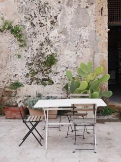 Marzamemi restaurantjes oostkust sicilie