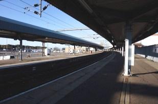 Met de ferry naar Londen StenaLine met de trein schip-2