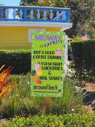 Midway cafe islamorada
