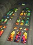 Mozaiek Sagrada familie